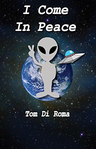 I Come In Peace -