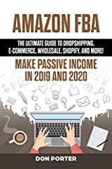 Do you want to find out how you can generate passive income and start making money while you sleep? How about having your very own home based Amazon selling business?                              If you answered yes to any of ...