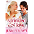 Sprinkled with Love (The Bachelor Bake-Off Book 3)