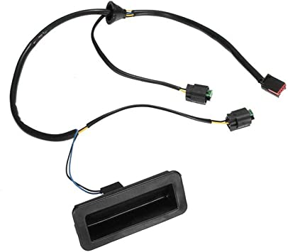 Rear Boot Tailgate Release Switch LR020997 for Freelander 2 /& R-ange R-over Sport 2006-2015