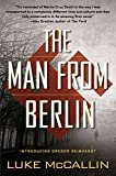 Image of The Man From Berlin: A Gregor Reinhardt Novel