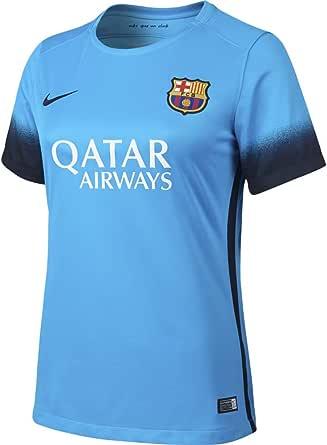 Nike 2015 – 2016 Barcelona Tercer señoras Camiseta
