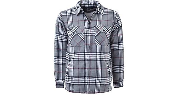 Boston Clothing - Chaqueta - para hombre rojo Design-3 Large: Amazon.es: Ropa y accesorios