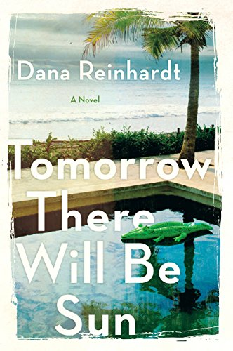 Chair Margarita - Tomorrow There Will Be Sun: A Novel