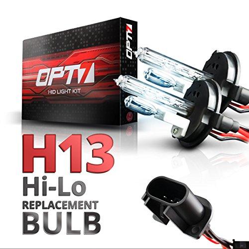 06 hummer h3 55w hid lights - 3