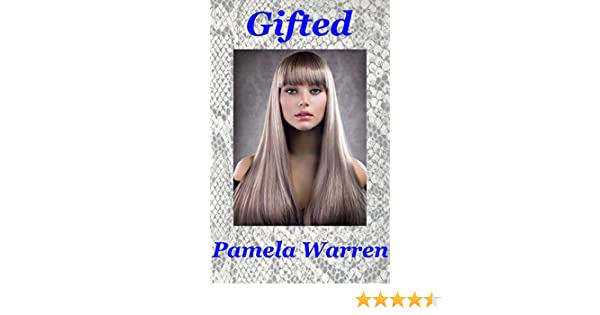 Gifted (The Gift Book 3)