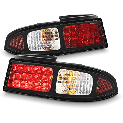 240sx Led Tail Lights