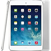 Apple iPad Air 2 9.7 WiFi + Cellular 64GB Tablet - White & Silver - MH2N2LL/A