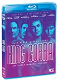 Buy King Cobra (Bluray/DVD Combo) [Blu-ray]