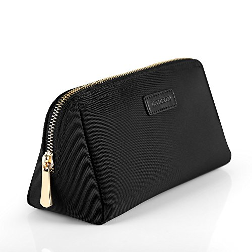 Black Makeup Bag - 3