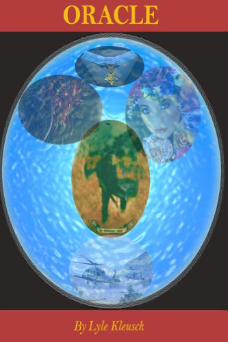 Oracle (Quantum Warriors Book 1) Pdf