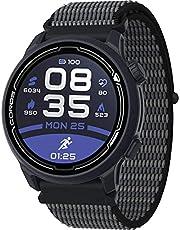 COROS PACE 2 Premium GPS Sport Watch (Dark Navy with Nylon Band)