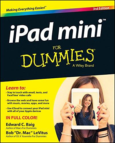 iPad mini For...