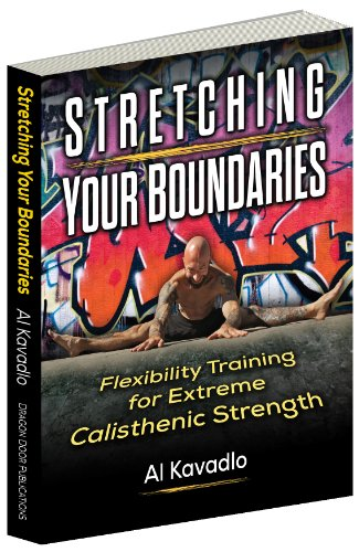 Stretching Your Boundaries: Flexibility Training for Extreme Calisthenic Strength
