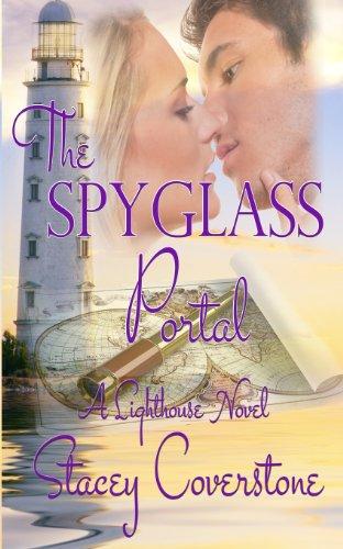 book cover of The Spyglass Portal