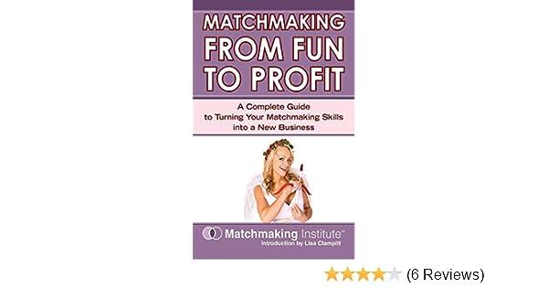 New York Matchmaking Institute serwisy randkowe brzydkie