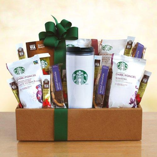 Daily Favorite Classic Starbucks Gift Set
