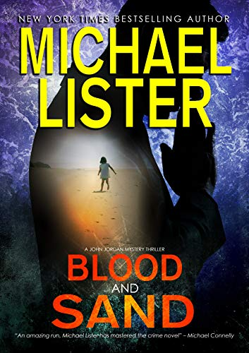 Blood and Sand (John Jordan Mysteries Book 22)