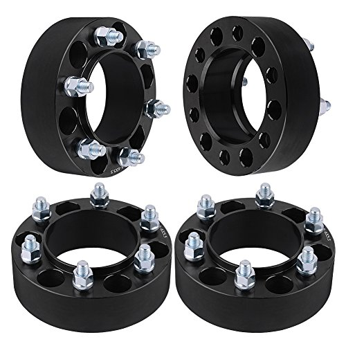 Wheel Spacers Toyota, YITAMOTOR 4pcs 2