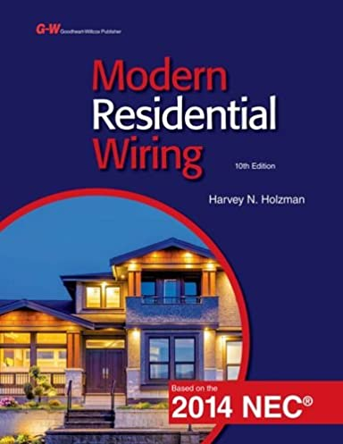 Residential Wiring Books Pdf - Wire Data •