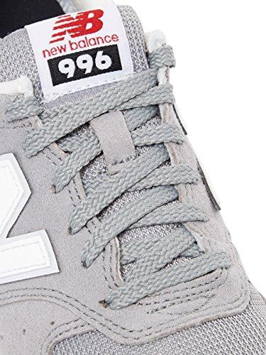 996 Hs New Grey Gris Wr Balance OwnqB68