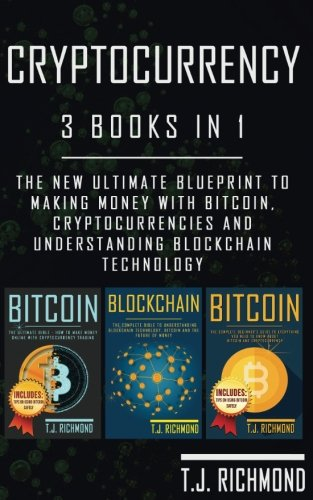 book about cryptocurrency emerging markets