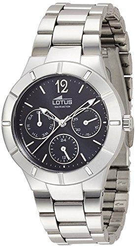 LOTUS watch Quartz 15913/2 Men's [regular imported goods]