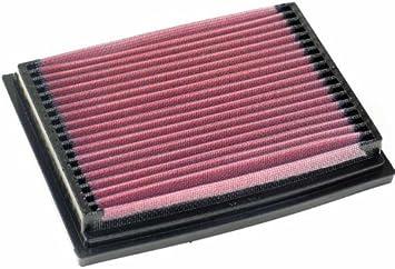 K/&N 33-2209 Replacement Air Filter