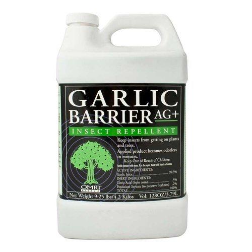 Garlic Barrier 2002 AG+ Liquid Spray, 1 Gallon