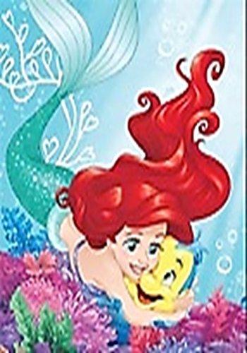 licensed princess little mermaid ariel