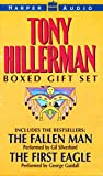 Tony Hillerman Boxed Gift Set: The Fallen Man, The First Eagle