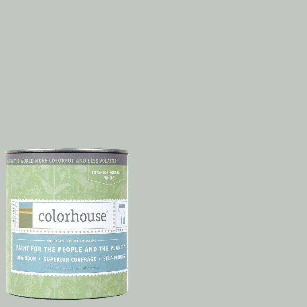 Amazon.com: Inspired Eggshell Interior Paint, Water .02, Gallon: Home  Improvement
