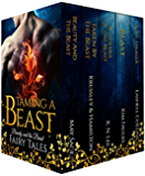 Taming a Beast: Beauty and the Beast fairy tales