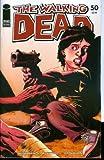 Walking Dead #50 2nd Printing