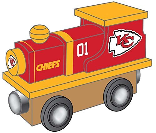 MasterPieces NFL Kansas City Chiefs Toy - City Toy Kansas Chiefs