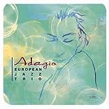 European Jazz Trio - Adagio [Japan LTD Mini LP CD] MYCJ-30594
