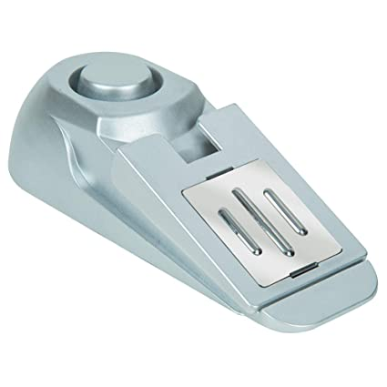 Amazon.com: Spy Siren - Anti-Skid Door-Stop Alarm is Perfect ...