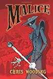 Malice, Chris Wooding, 054516043X