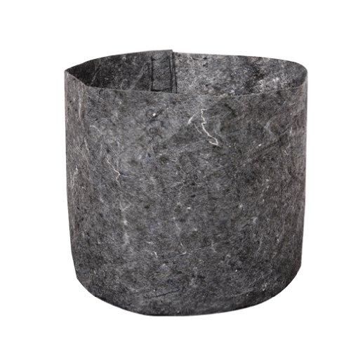 Root Pouch Degradable Pot Bundle of 25, 3 Gallon - 18 - 24 Month