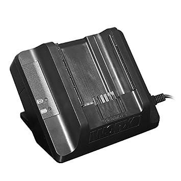 Worx 40 V Cargador para 40 V Power Share dispositivos ...