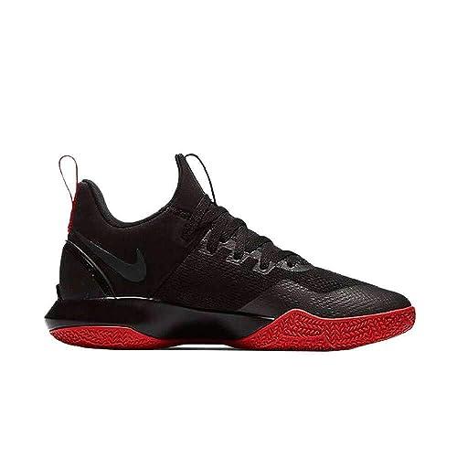 Amazon.com: Nike Zoom Shift - Zapatillas de baloncesto para ...