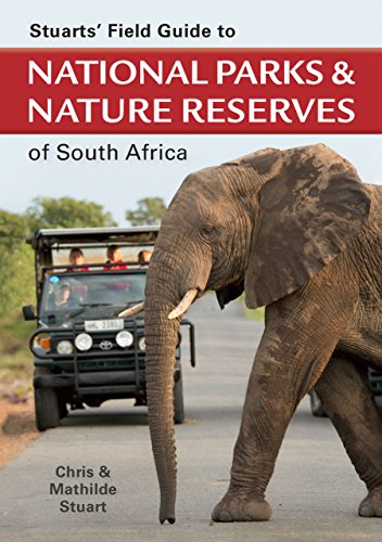[D.o.w.n.l.o.a.d] Stuarts' Field Guide to National Parks & Nature Reserves of SA (Stuarts' Field Guides)<br />Z.I.P