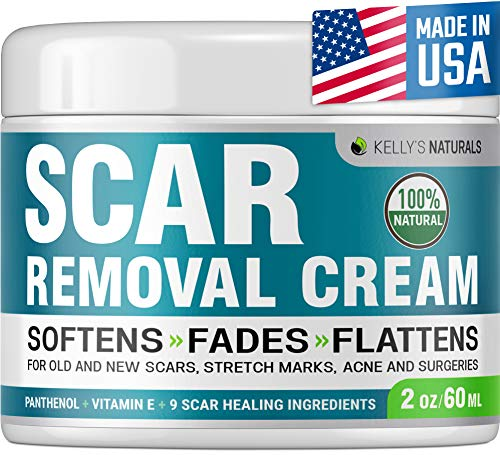 Scar Removal Cream Effective