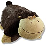 My Pillow Pet Silly Monkey - Large (Brown)