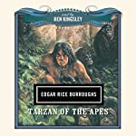 Tarzan of the Apes | Edgar Rice Burroughs, Dove Audio - producer