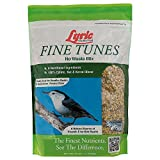 Lyric Bird Seed Fine Tunes No Waste Mix - 5 lb. bag