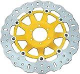 EBC Brakes MD6372C Contour Rotor