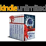 O'Christmas Town: 7 Christmas Novellas (O Little Christmas Town)