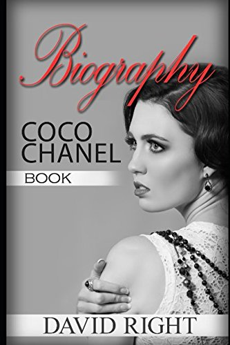 (Coco Chanel biography book)