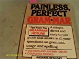 Painless Perfect Grammar, Michael Strumpf and Auriel Douglas, 0671527827